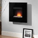 Valor Brooklyn Long Lite LED Wall Mounted Electric Fire