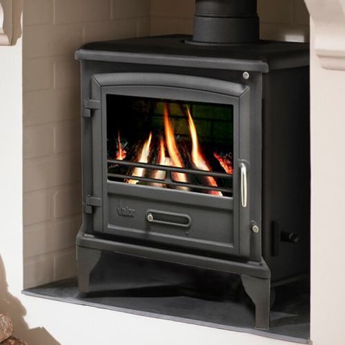Valor Ridlington Multi-Fuel / Woodburning Stove