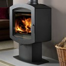 Firebelly Stoves Firepod Wood Burning Stove