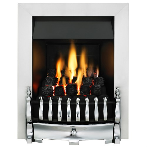 Valor Blenheim Slimline Gas Fire
