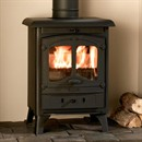 Valor Arden Multi-Fuel / Woodburning Stove