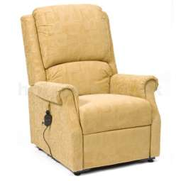 Restwell Chicago Electric Rise & Recliner Chair