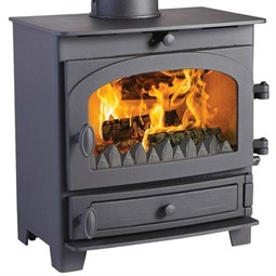 Hunter Kestrel 5 Multi-Fuel Stove