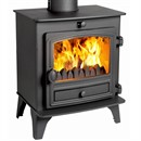 Hunter Compact 5 Multi-Fuel Stove