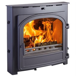 Parkray Chevin 5 Multi-Fuel Inset Stove