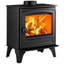 Hunter Herald 4 Wood Burning / Multi-Fuel Stove