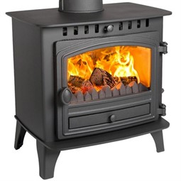 Hunter Herald 6 Wood Burning / Multi-Fuel Stove