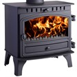 Hunter Herald 8 Multi-Fuel Stove