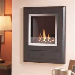 Flavel Finesse Hole-in-the-Wall Gas Fire