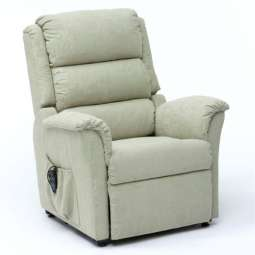Restwell Nevada Electric Rise & Recliner Chair (Dual Motor)
