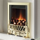 Flavel Warwick Powerflue Gas Fire