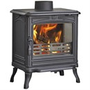 Franco Belge Montfort Elegance Multifuel / Wood Burning Stove