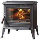 Franco Belge Monaco Multifuel / Wood Burning Stove