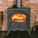 Franco Belge Camargue Multifuel / Wood Burning Stove