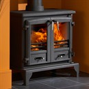 Valor Baltimore Multi-Fuel / Woodburning Stove
