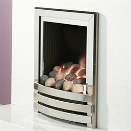 Flavel Linear Gas Fire