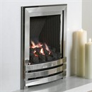 Flavel Linear Powerflue Gas Fire