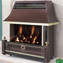 Flavel Renoir LFE Gas Fire