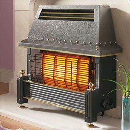 Flavel Regent Radiant Gas Fire