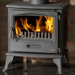 Gallery Tiger Cleanburn Wood Burning / Multi-Fuel Stove