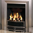 Gazco Logic HE Holyrood High Efficiency Gas Fire