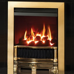 Gazco Logic HE Holyrood Balanced Flue Gas Fire
