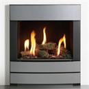 Gazco Logic HE Progress Balanced Flue Gas Fire