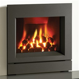 Gazco Logic HE Designio Balanced Flue Gas Fire