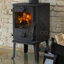 Morso 1412 Squirrel Multifuel / Woodburning Stove