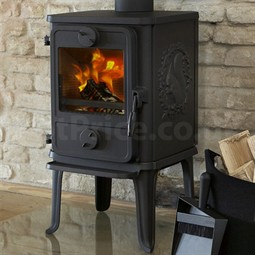 Morso Squirrel multifuel stove - Antique stove - Thorstoves