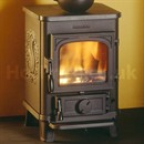 Morso 1430 Cleanheat Squirrel Multifuel / Woodburning Stove