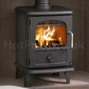 Morso 3112 Cleanheat Badger Multifuel / Woodburning Stove
