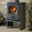 Morso 3142 Cleanheat Badger Multifuel / Woodburning Stove