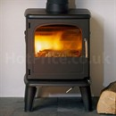 Morso 3410 Cleanheat Owl Multifuel / Woodburning Stove