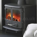 Morso 2110 Cleanheat Panther Multifuel / Woodburning Stove
