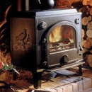Morso 1631 Cleanheat Dove Multifuel / Woodburning Stove