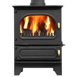 Dunsley Highlander 7 Wood Burning / Multi-Fuel Stove