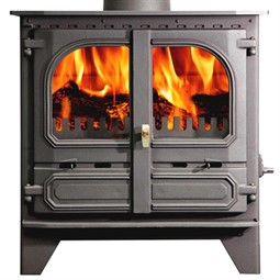 Dunsley Highlander 8 Wood Burning / Multi-Fuel Stove