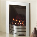 Crystal Fires Diamond Traditional Gas Fire