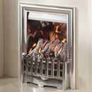 Crystal Fires Jewel Inset Gas Fire
