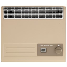 Valor Brazilia F5 Gas Wall Heater