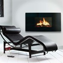 Celsi Puraflame Curved LCD Electric Fire