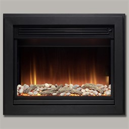 Burley Whitwell 511-R Hole-in-the-Wall Electric Fire