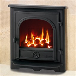 Yeoman Dartmouth Inset Balanced Flue Gas Stove