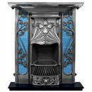 Carron Toulouse Cast Iron Fireplace
