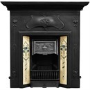 Carron Verona Cast Iron Fireplace