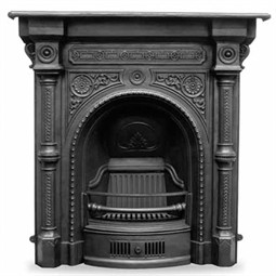 Carron Tweed Cast Iron Fireplace