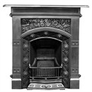 Carron Jekyll Cast Iron Fireplace