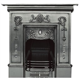 Carron Bella Cast Iron Fireplace (Large)