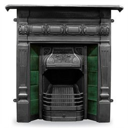 Carron Lambourn Cast Iron Fireplace